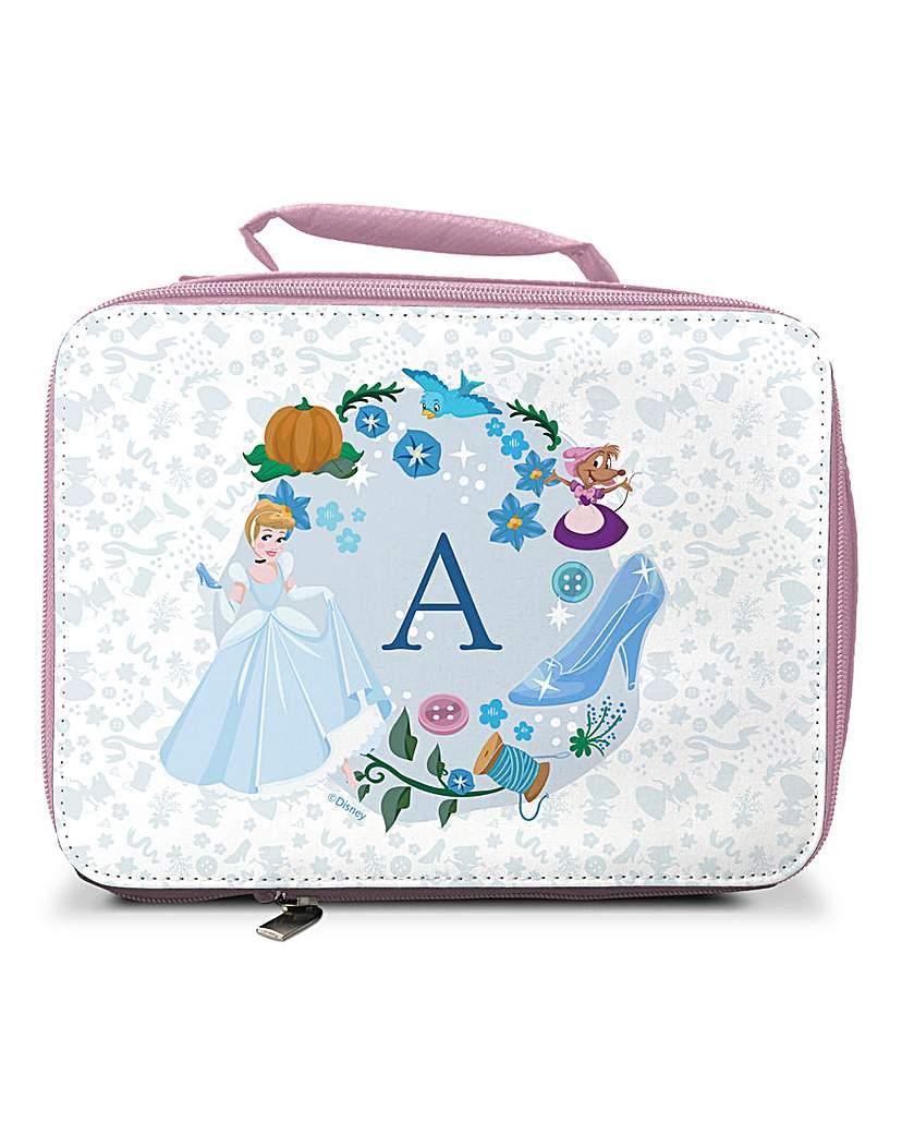 Image of Personalised Disney Princess Lunchbag