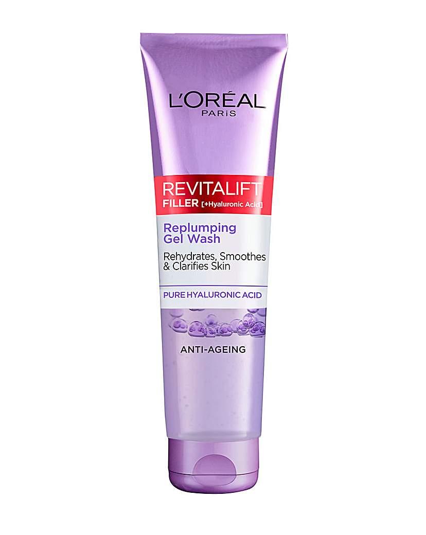 L'Oreal Paris Revitalift Gel Face Wash