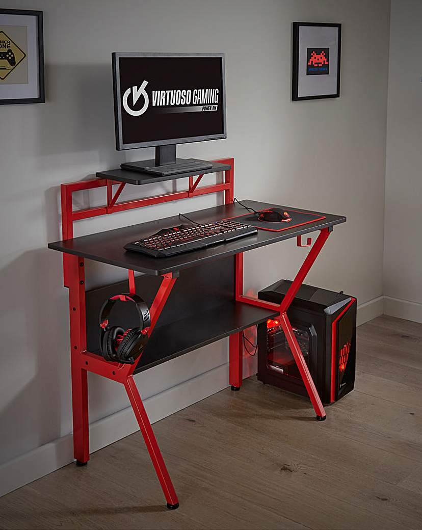 Alonso Gaming Desk