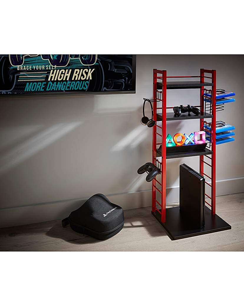Alonso Gaming Tower