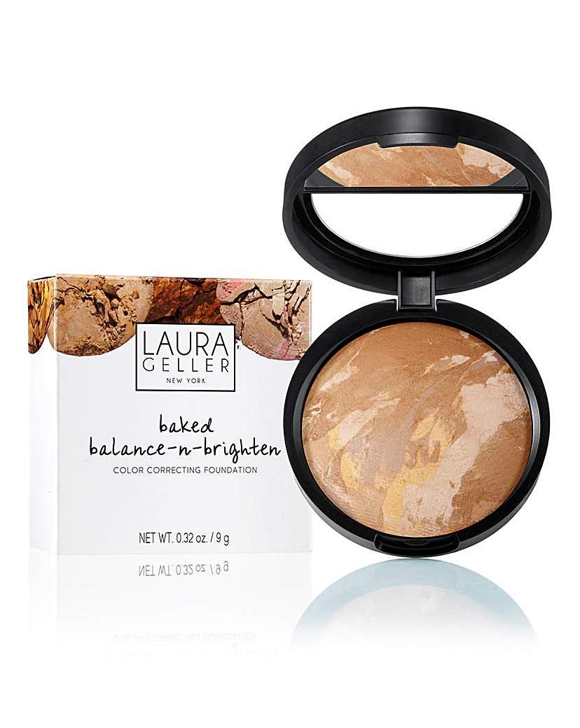 Laura Geller Balance n Brighten Tan