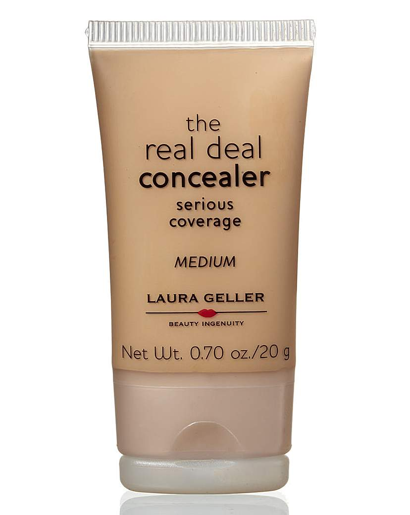 Laura Geller Laura Geller Real Deal Concealer Medium