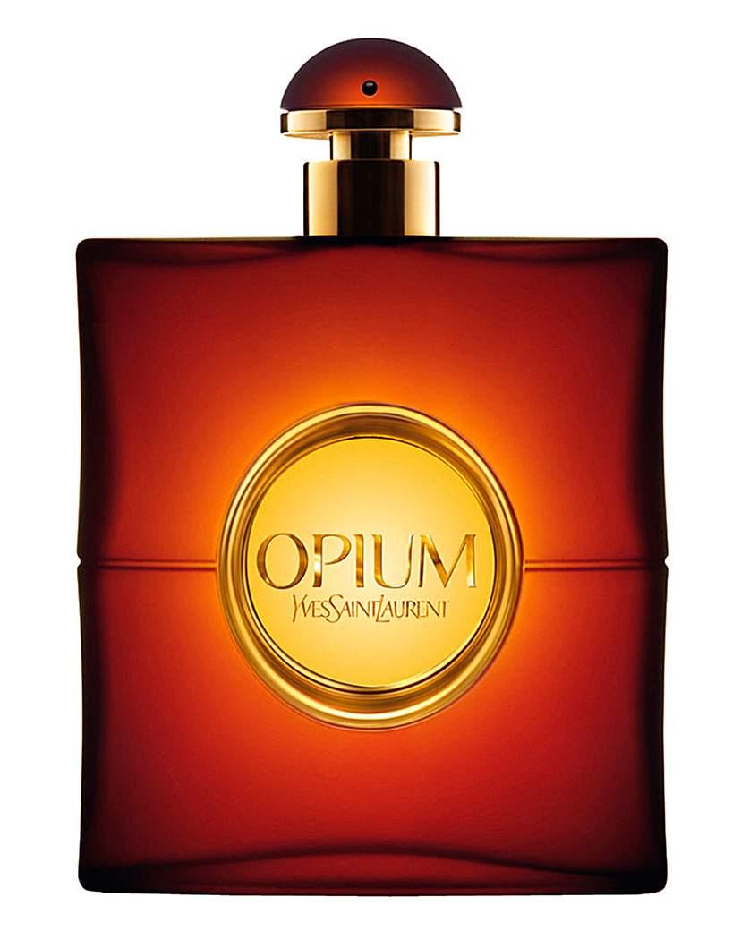 YSL YSL Opium 50ml EDT