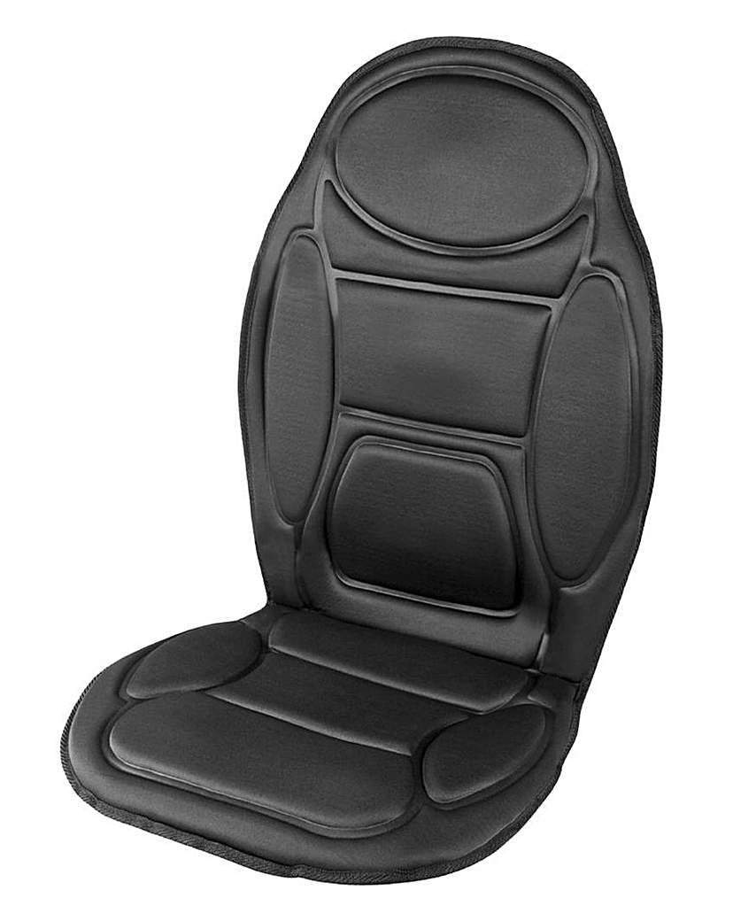 Carmen Infrared Heated Seat Massager