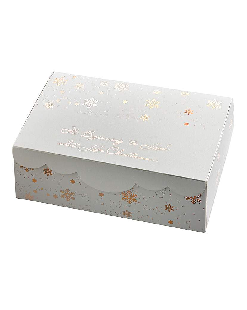 Image of Jewellery Box Advent Calendar