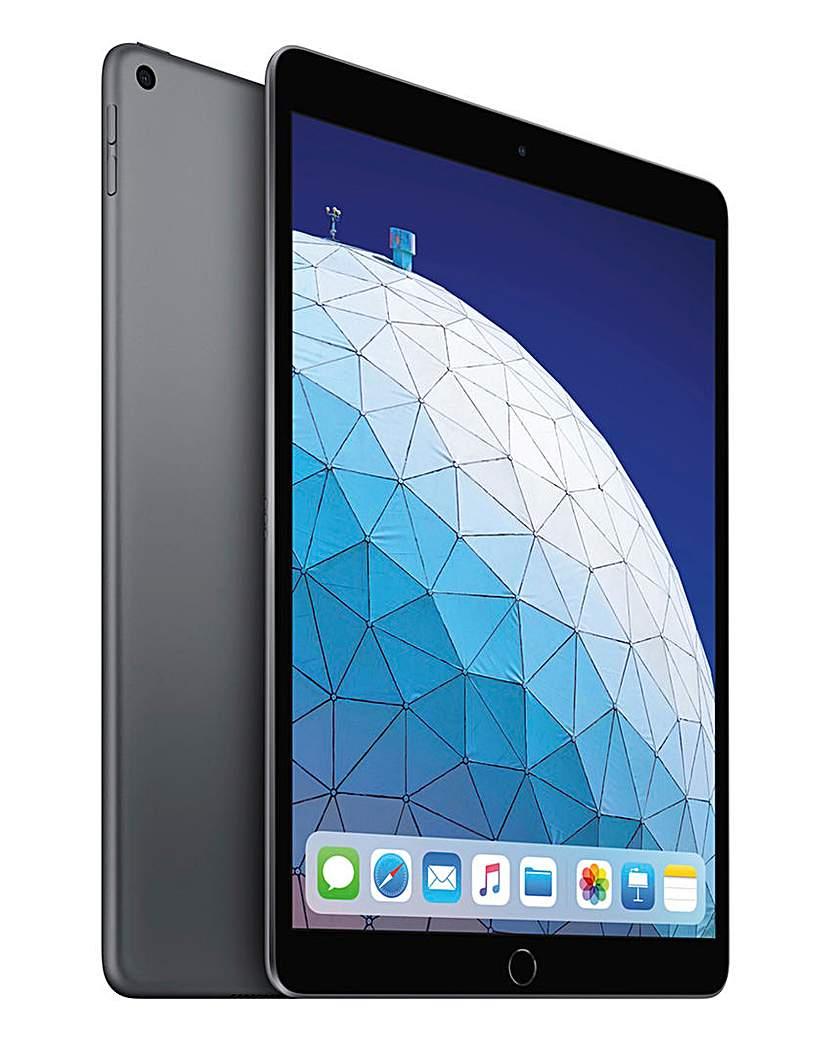 Image of 10.5 inch iPad Air Wi-Fi 256GB
