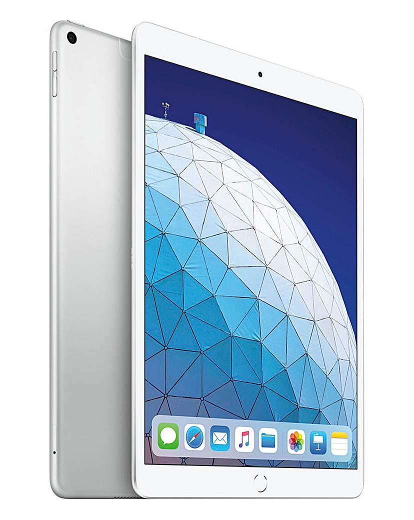Image of 10.5 inch iPad Air Wi-Fi + Cellular 64GB