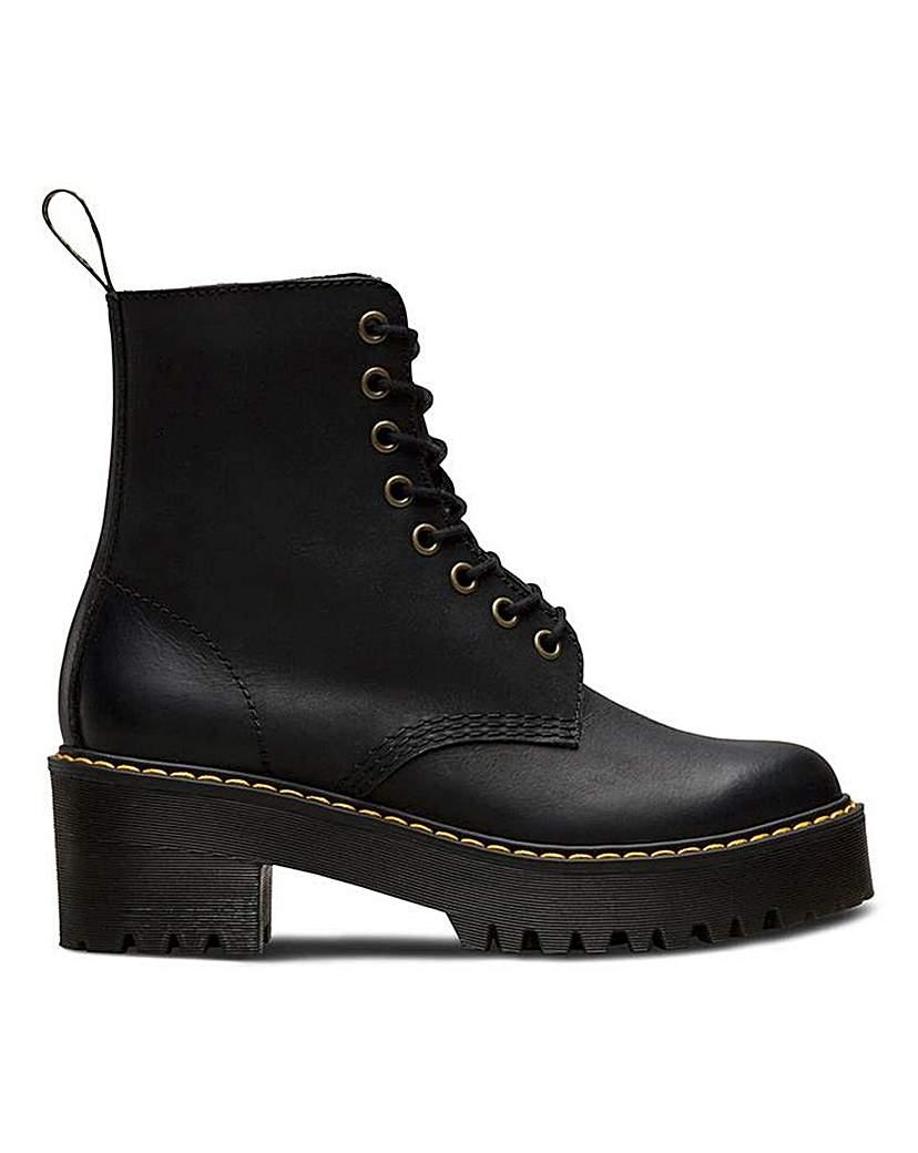 Dr. Martens Dr. Martens Shriver Boots