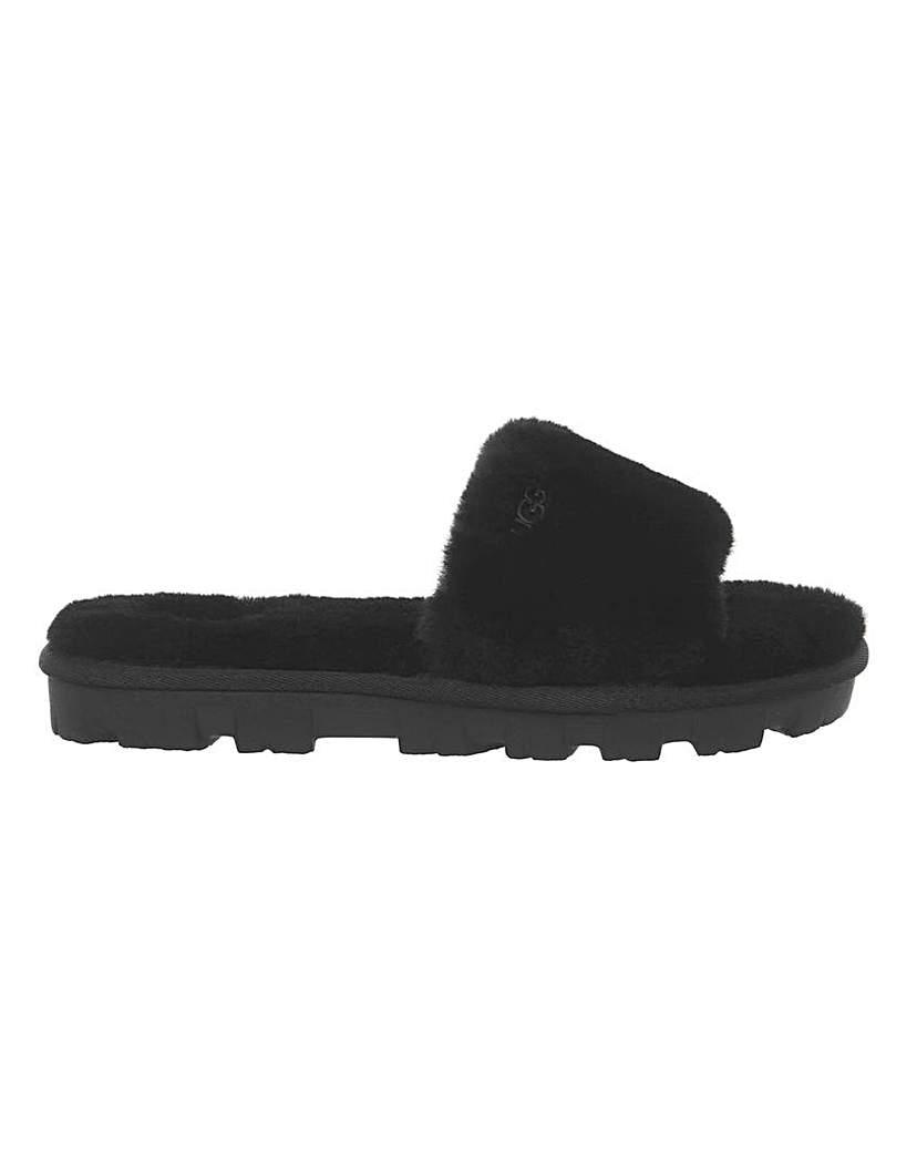 Ugg Cozette Slider Slippers