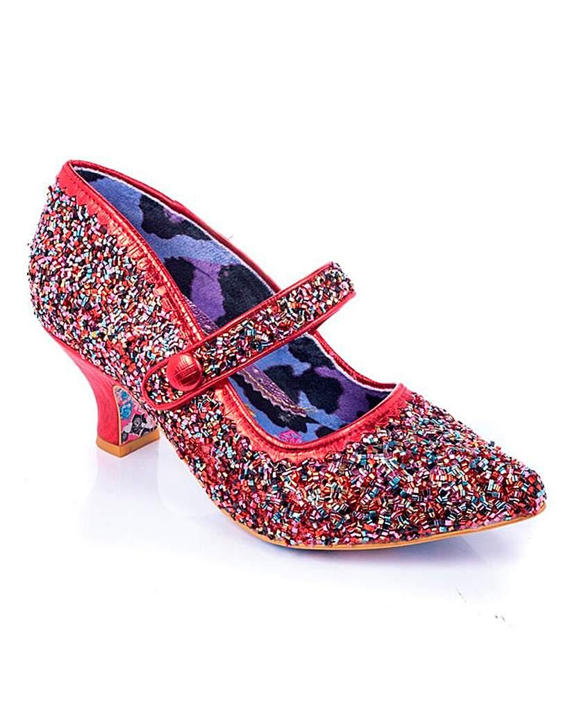 Irregular Choice Irregular Choice Zillion Sprinkles Shoes