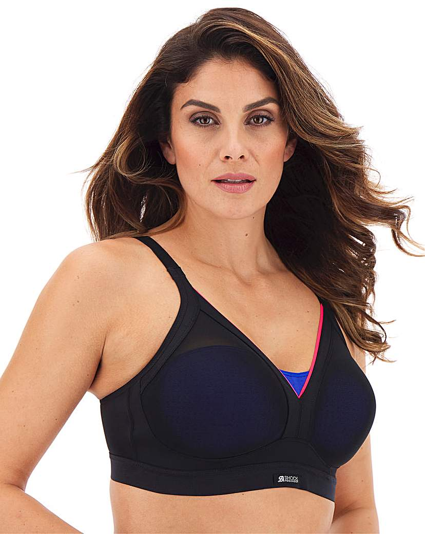 Image of Shock Absorber Active Support Sports Bra