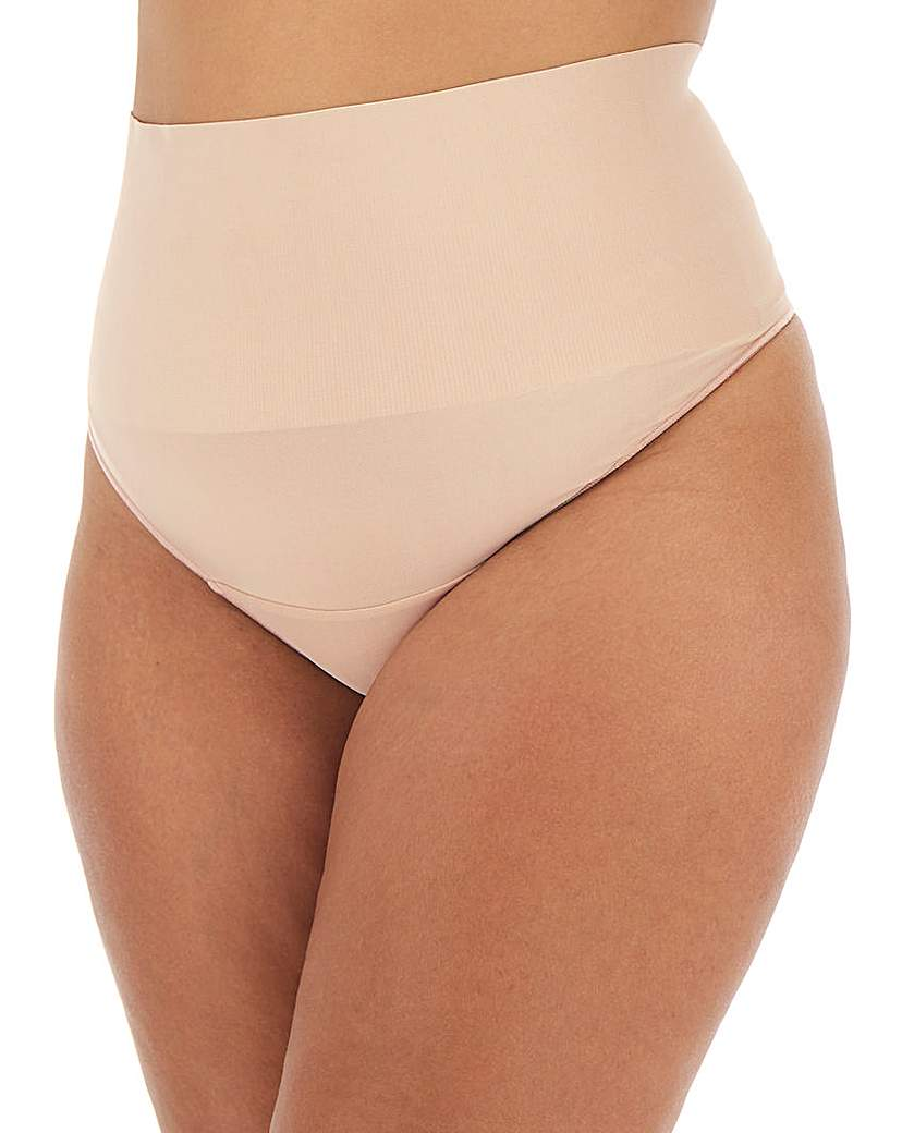 Maidenform Maidenform Cooling Shaping Thong