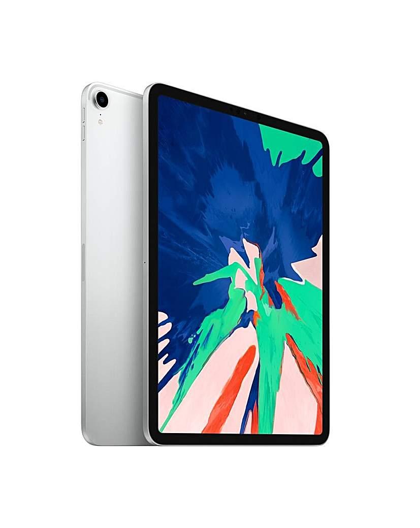 2018 Apple Ipad Pro 11 64GB
