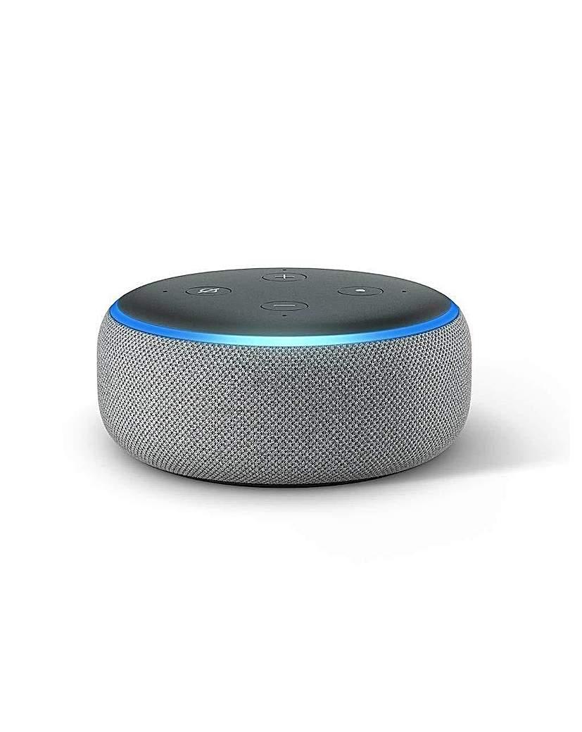 2018 Amazon Dot