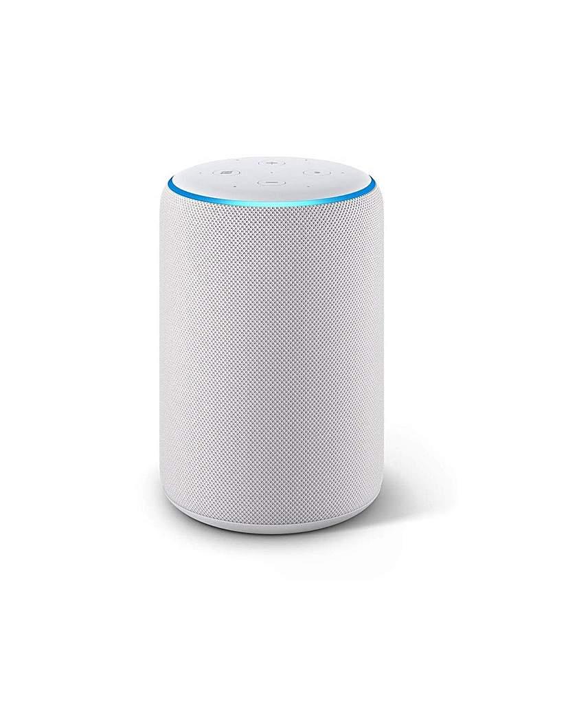 2018 Amazon Echo Plus 2nd Gen