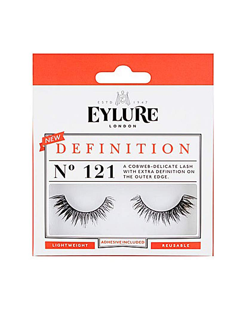 Eylure Eylure Definition Lash 121
