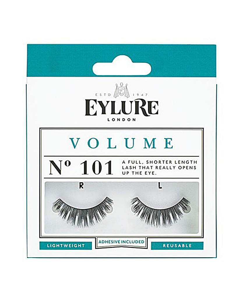 Eylure Eylure Volume Lash 101