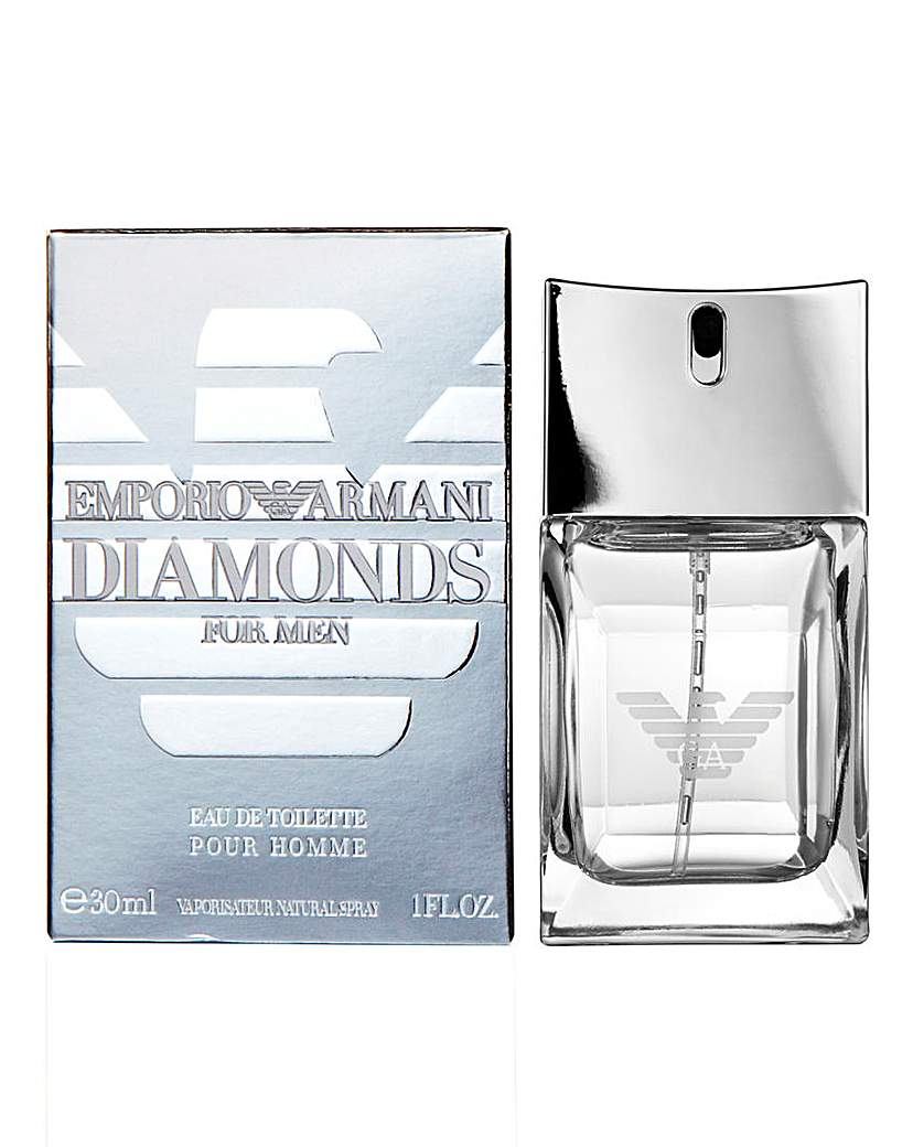 Armani Diamonds for Men 30ml EDT
