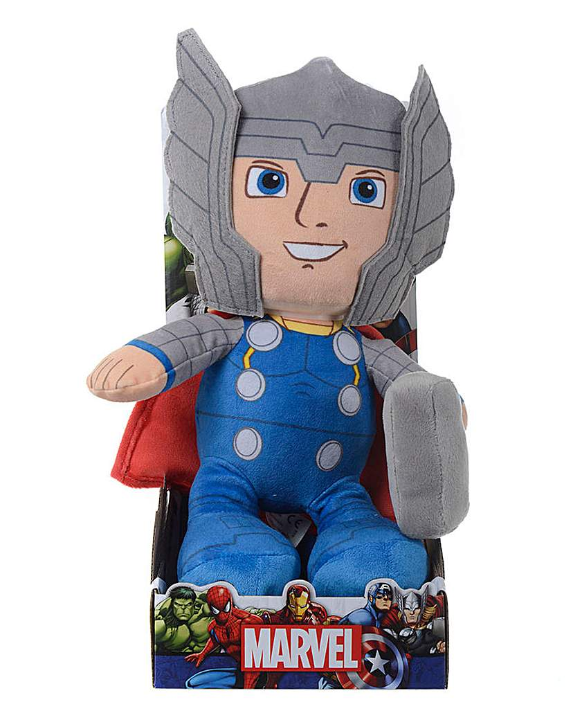 Image of Marvel Avengers 10in Plush - Thor