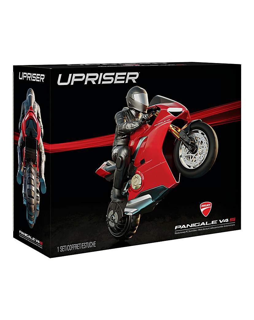 Upriser Ducati RC Bike