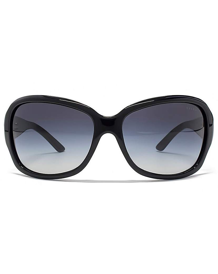 Ralph Lauren Essential Wrap Sunglasses