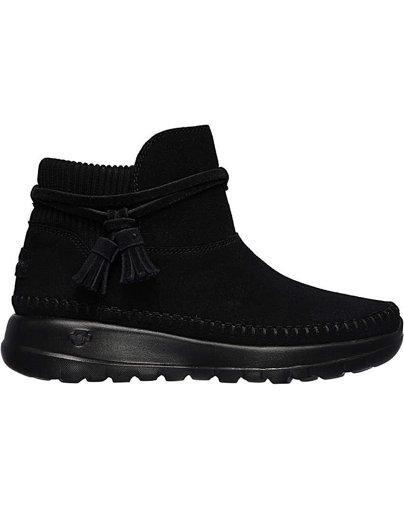 Skechers Skechers On-The-Go Joy Allure Ankle Boot