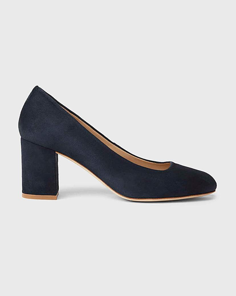 Hobbs Hobbs Lucy Court Shoes