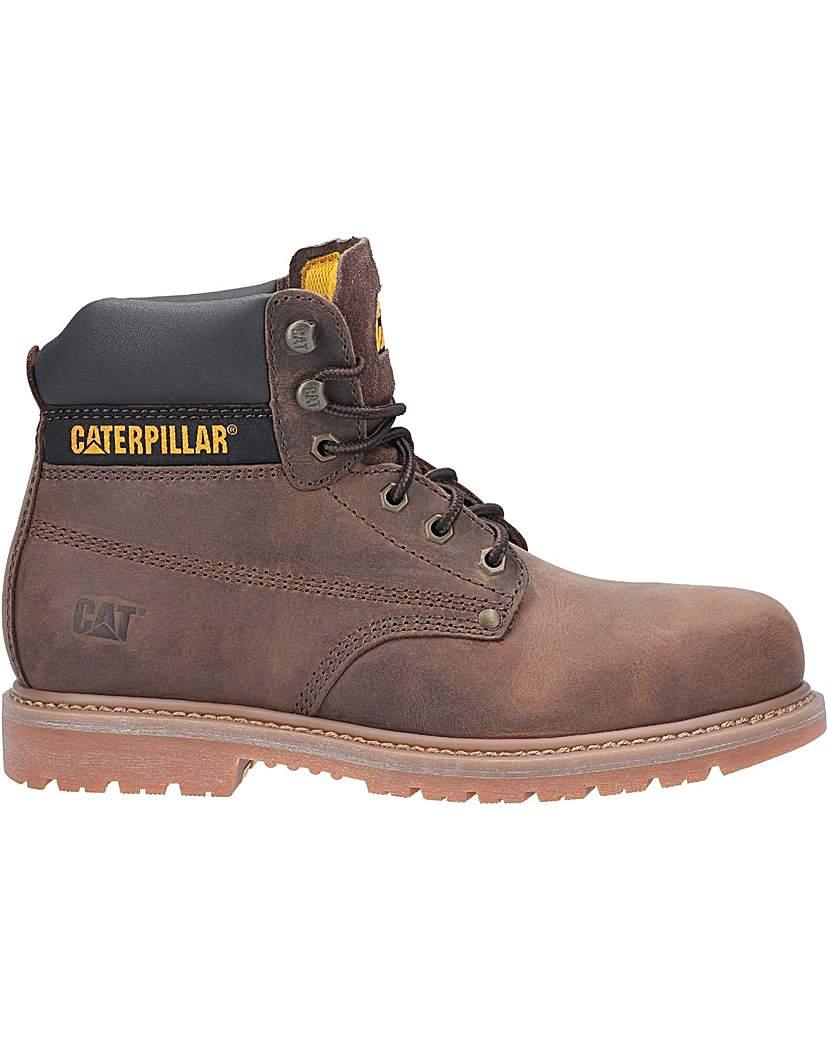 Caterpillar Caterpillar Powerplant GYW Safety Boot