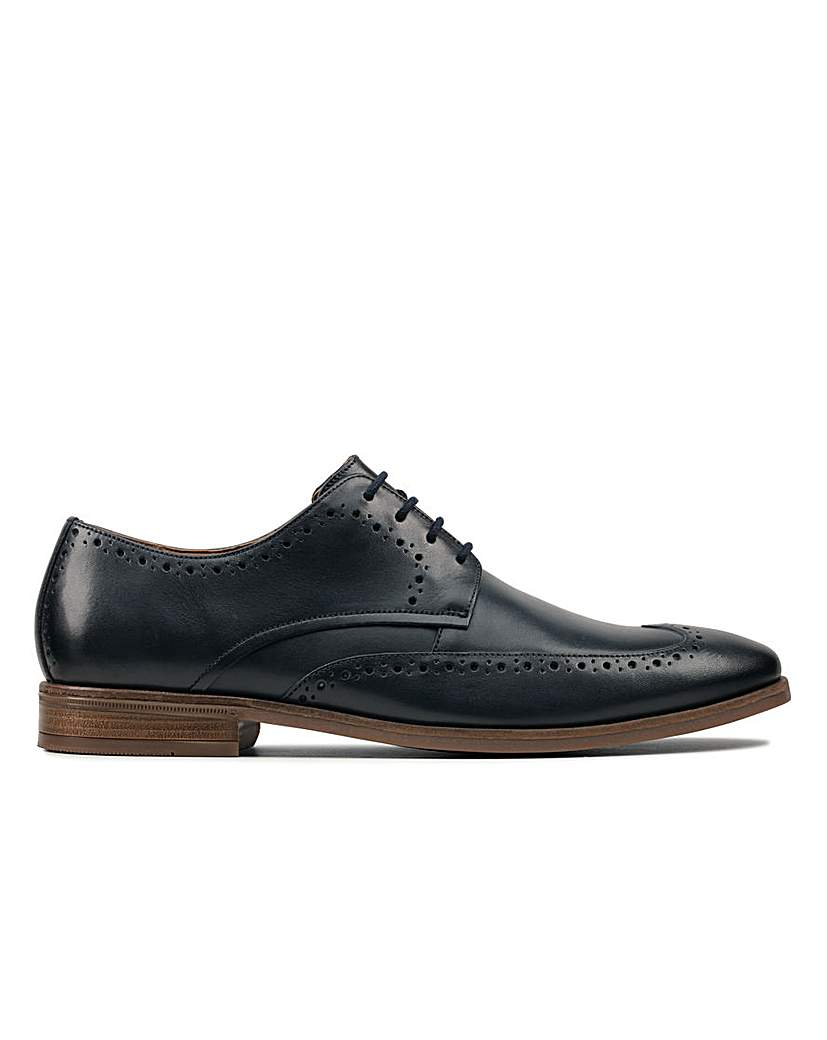 Clarks Clarks Stanford Limit Standard Fitting