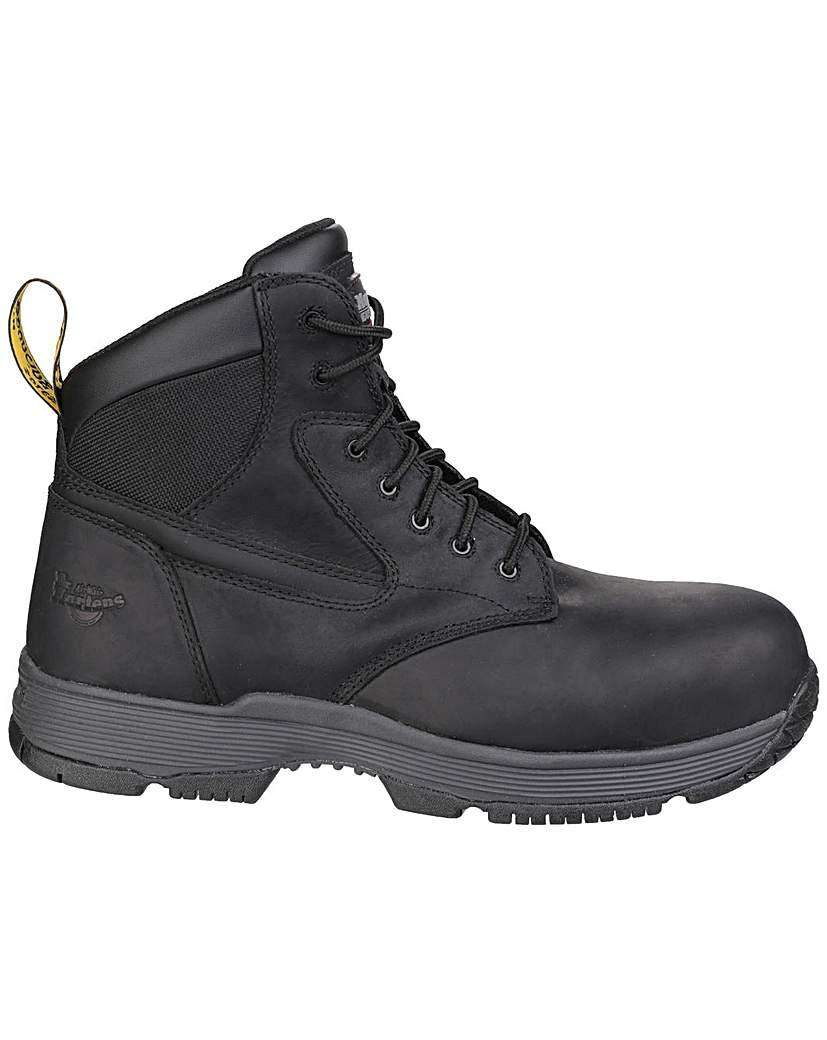 Dr. Martens Dr Martens Corvid Composite Safety Boot