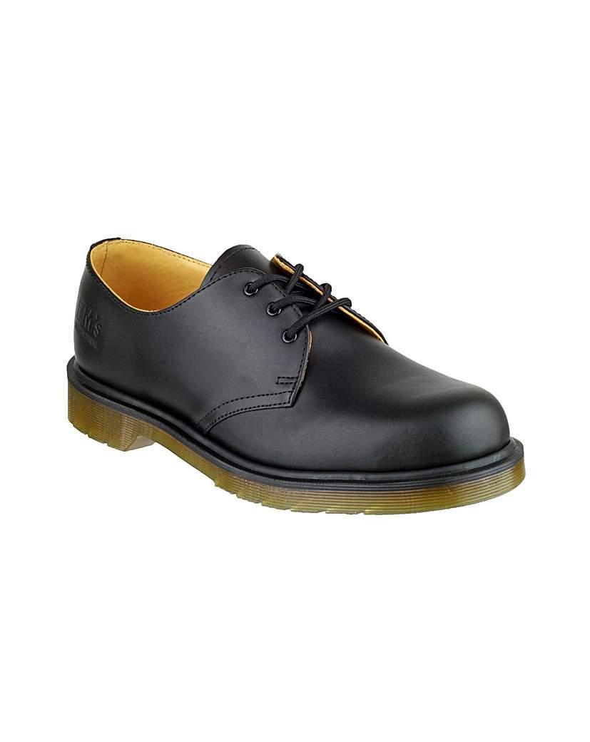 Dr. Martens Dr Martens B8249 Lace-Up Leather Shoe