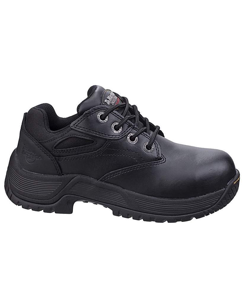 Dr. Martens Dr Martens Calvert Steel Toe Safety Shoe