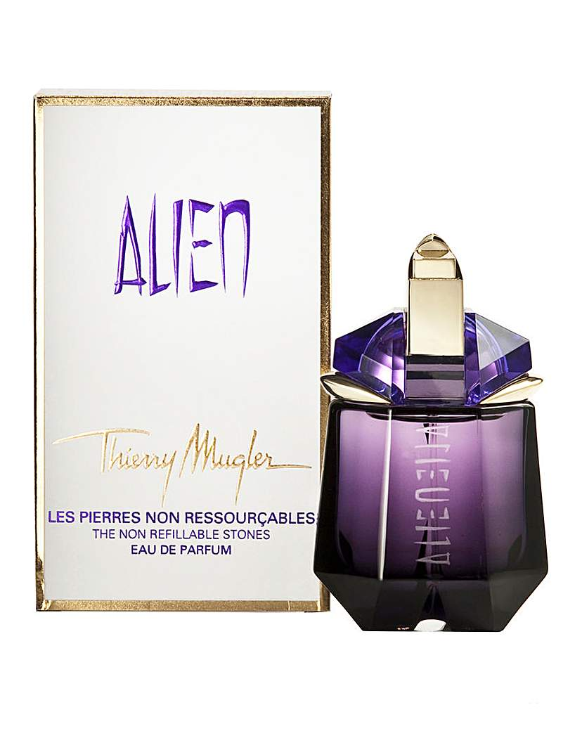 Thierry Mugler Thierry Mugler Alien 60ml EDP