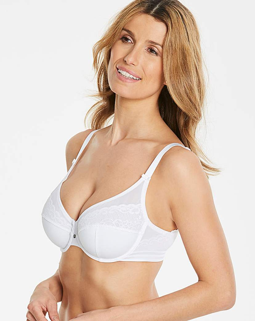 Image of Bestform Just Perfect Full Cup Wired Bra