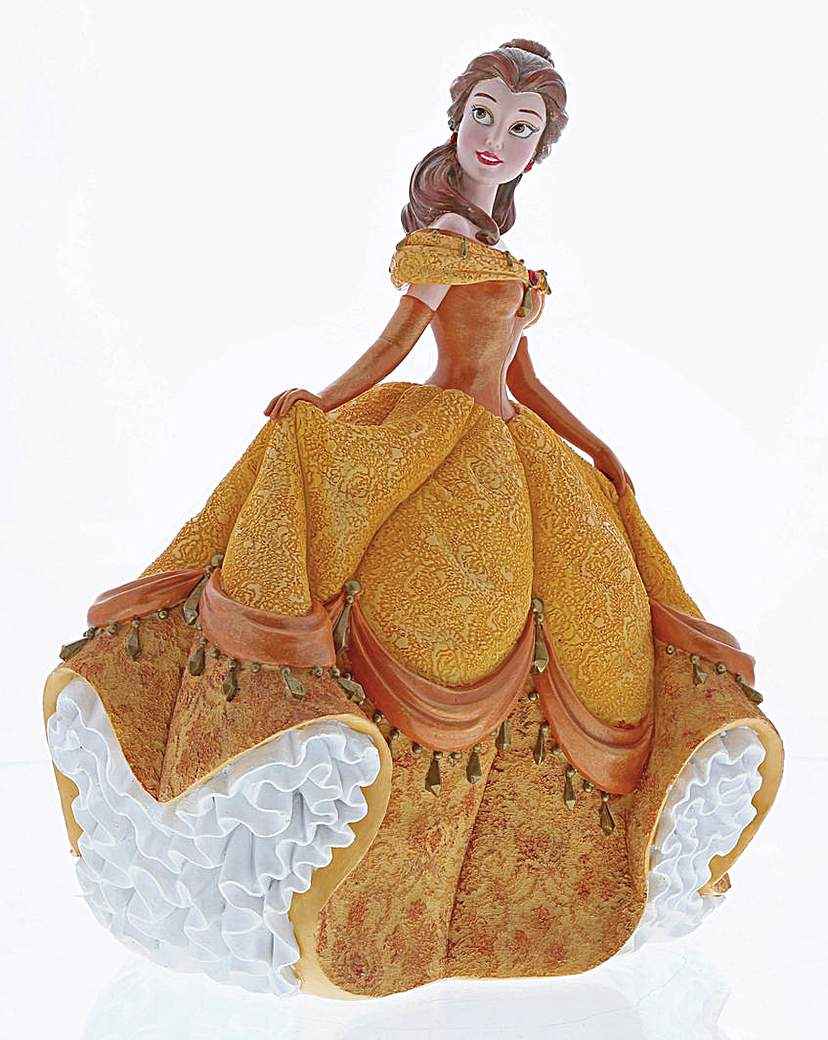 Image of Belle Figurine