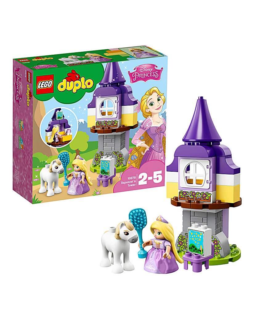 LEGO Duplo Rapunzel\'s Tower