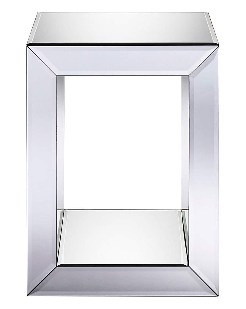 Image of Biarritz Mirrored Cube