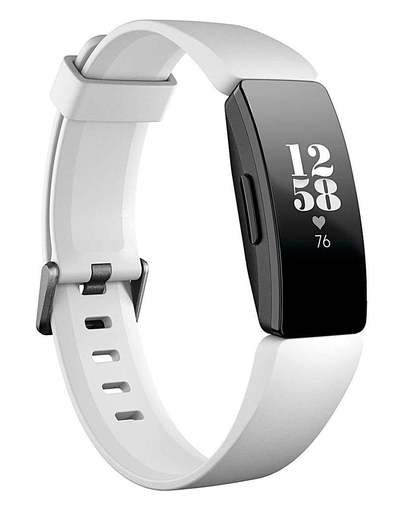 Fitbit Fitbit Inspire HR White/Black