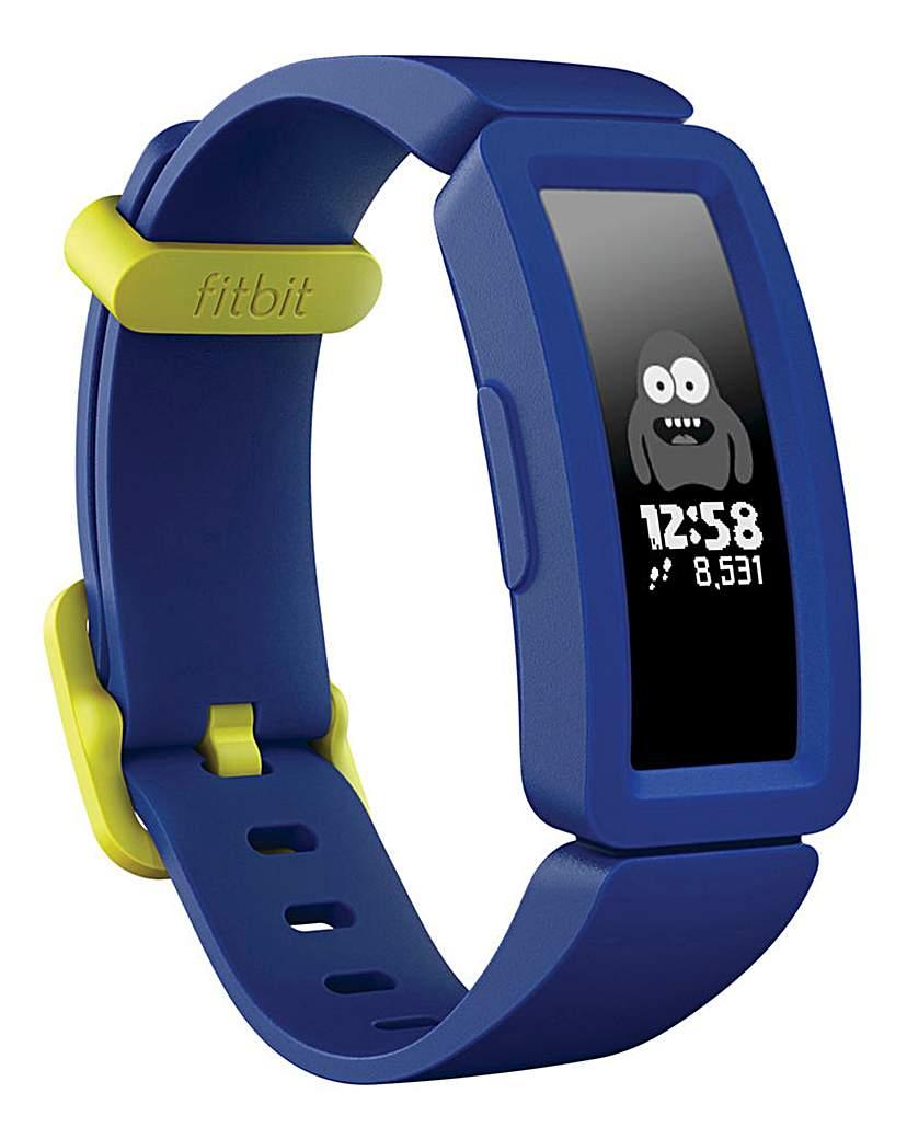 Fitbit Ace 2 Kids Night Sky/Yellow