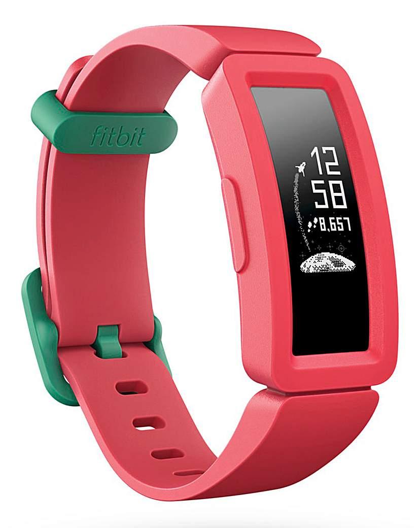 Fitbit Ace 2 Kids Watermelon/Teal