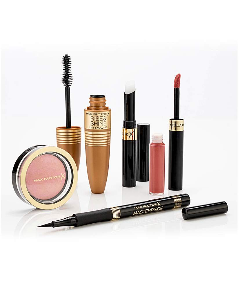 Max Factor Max Factor Iconic Collection