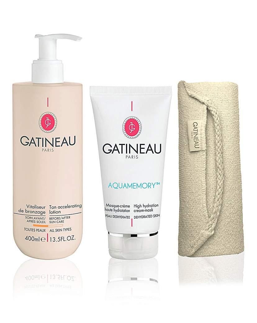Gatineau Gatineau Summer Quench Collection
