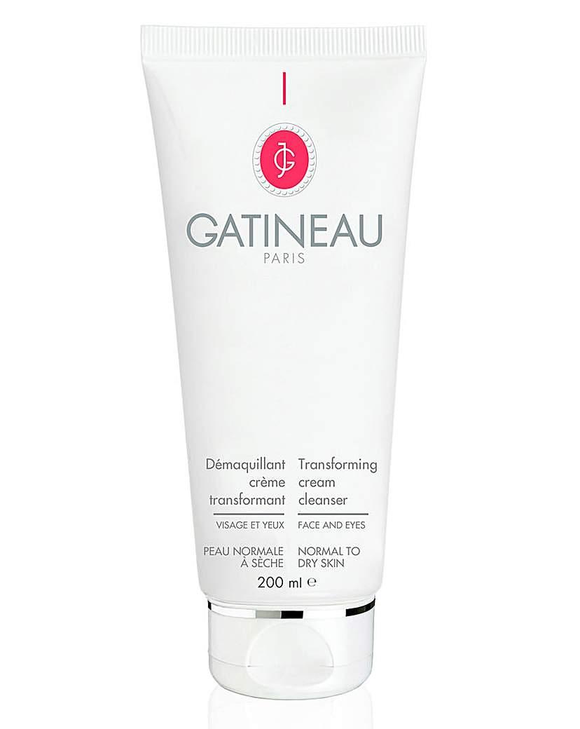 Gatineau Gatineau Transforming Cream Cleanser