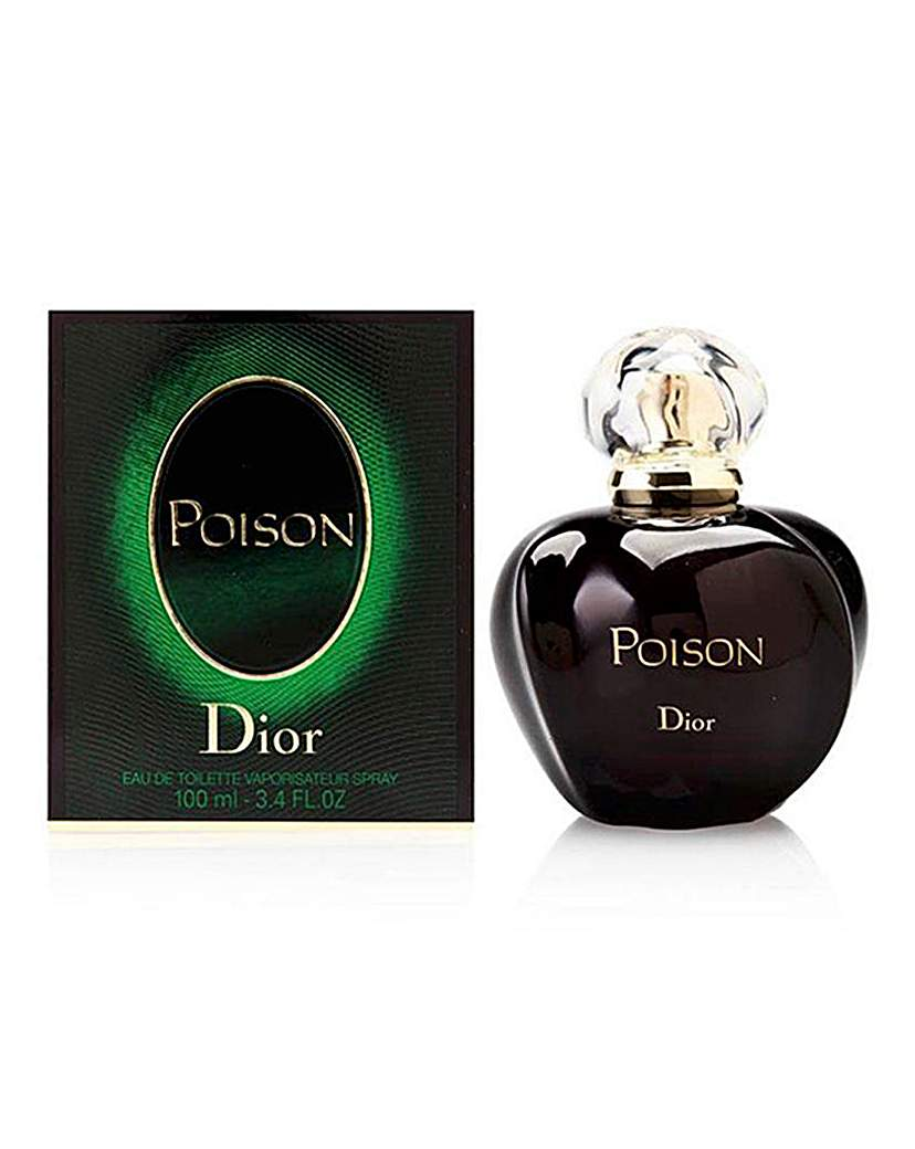 Dior Dior Poison 100ml EDT