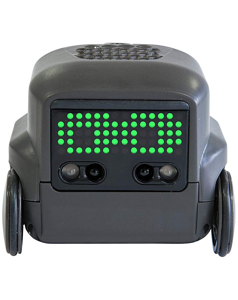 Image of Boxer Interactive Robot Buddy