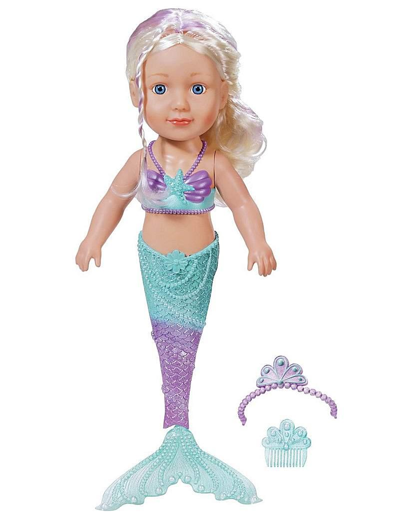 BABY Born Little Sister Mermaid