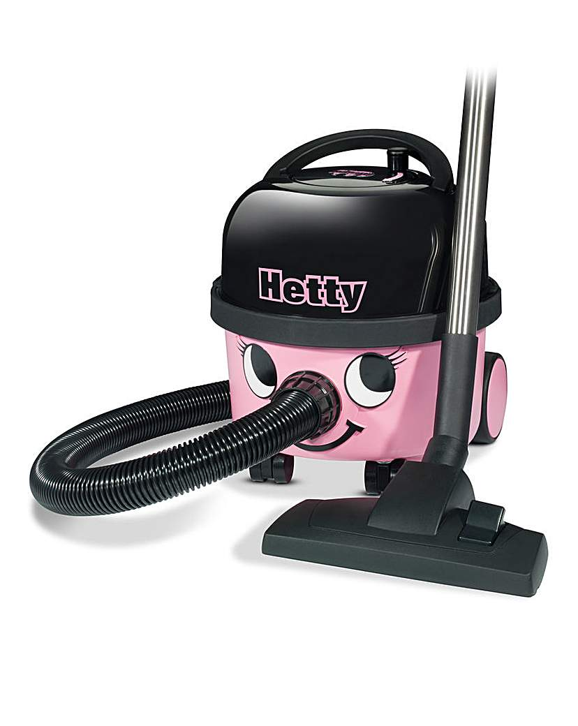 Image of Hetty 160 Cylinder Vacuum Cleaner