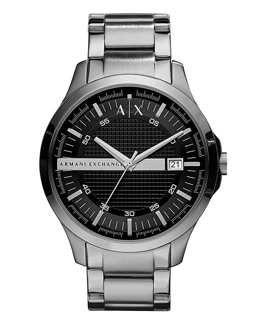 Armani Exchange Hampton Bracelet Watch