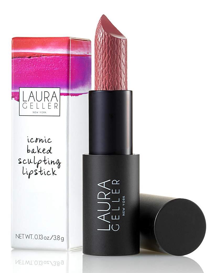 Laura Geller Lipstick Chocolate Rasberry
