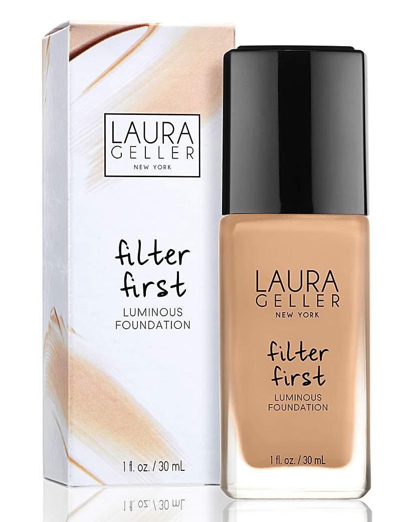 Laura Geller Laura Geller Luminous Foundation Medium
